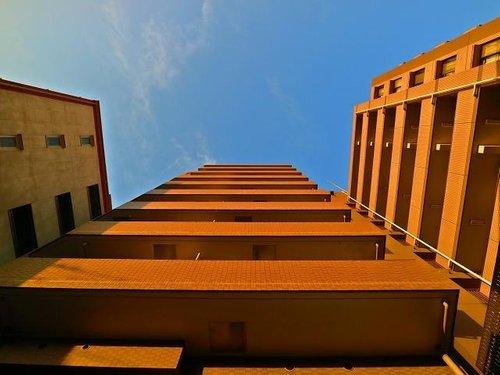 駅徒歩1分♪ペットと過ごせる7階南向き■ラウム武蔵中原【reform】の画像