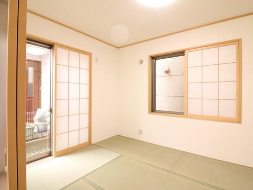東京都小平市天神町四丁目の物件の物件画像