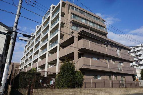 日神パレステージ愛甲石田ヴィジオールの画像