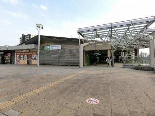 「淵野辺」駅 相模原市中央区並木3丁目 の画像