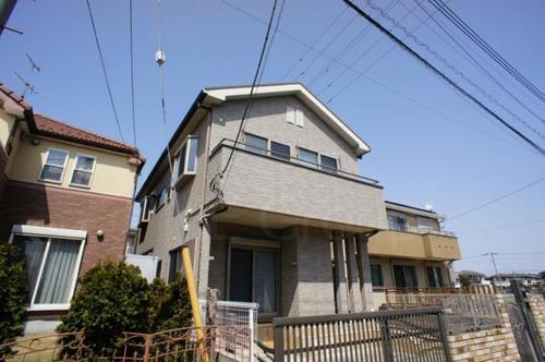 上尾市小泉5丁目 中古一戸建ての物件画像