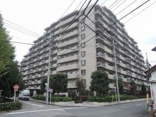 川口弥平パーク・ホームズの物件画像