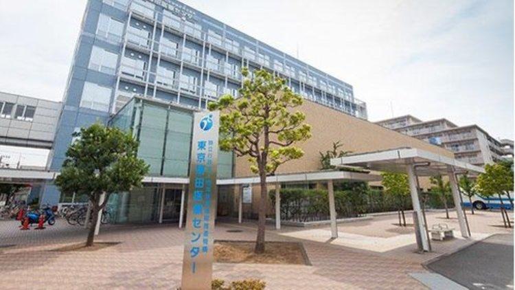 独立行政法人地域医療機能推進機構東京蒲田医療センターまで964m 急性期疾患に対しては各科において高いレベルでの専門性を発揮し、亜急性期には地域包括ケア病棟を活用してリハビリテーションなど患者さんが在