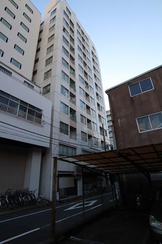 タカシマ両国マンションの物件画像