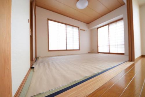 ハイホーム東村山弐番館の物件画像