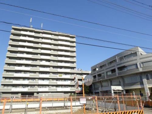 ビューネ船橋塚田の物件画像