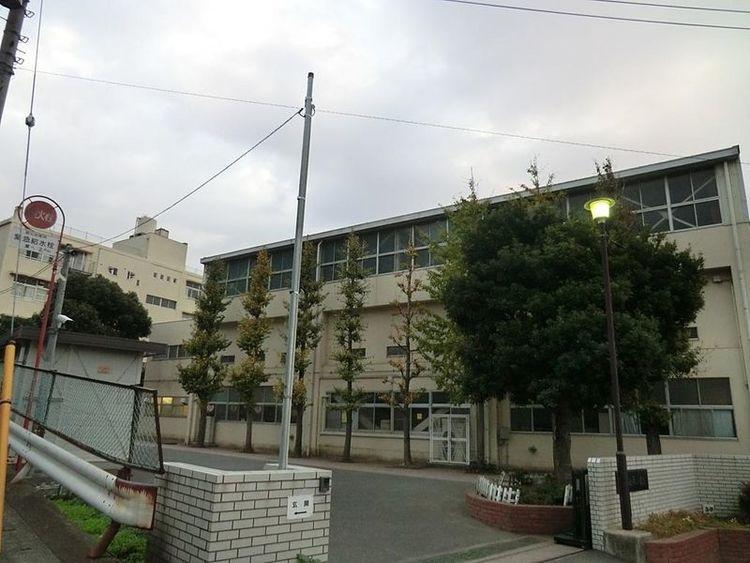 横浜市立吉原小学校 徒歩7分 510m