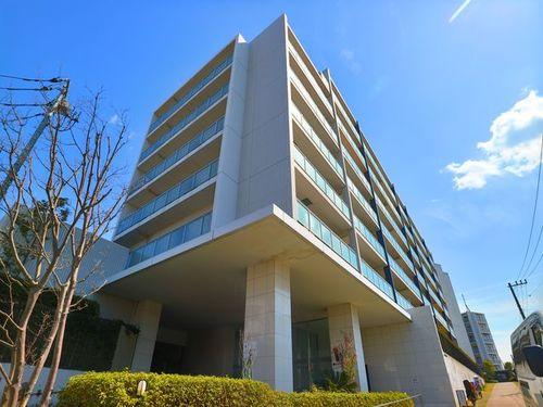 川崎多摩川ファインフィールズの物件画像