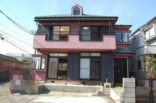長沼駅 日野市西平山 中古戸建の画像