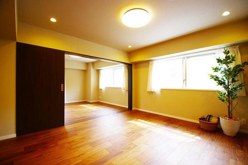 鹿島田セントラルマンションの物件画像