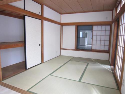 さいたま市緑区三室の画像
