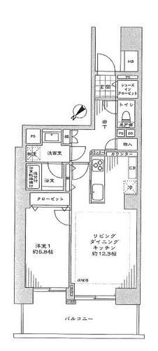 アマックス横浜の物件画像