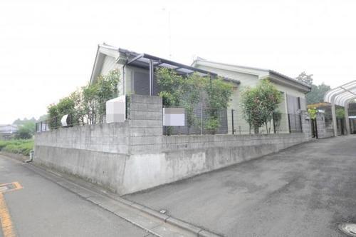 所沢市糀谷 中古戸建の物件画像
