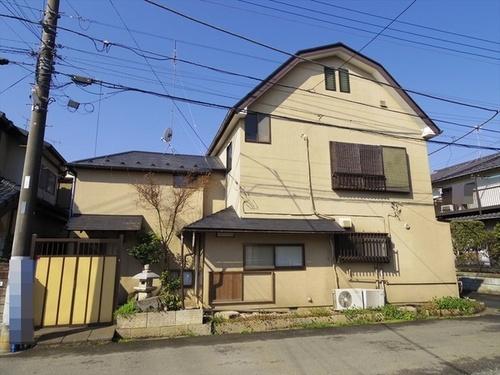 所沢市山口の物件画像