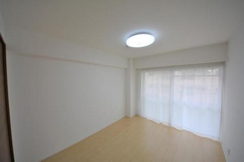 白山スカイマンションの物件画像