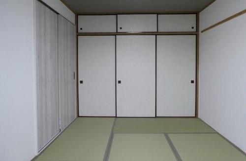 京成サンコーポ三山 3号棟 5階の物件画像