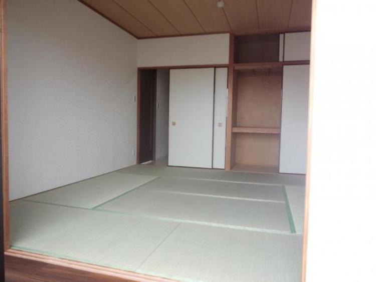 ●すぐ横になれる和室で寛ぐひと時はいかがですか!