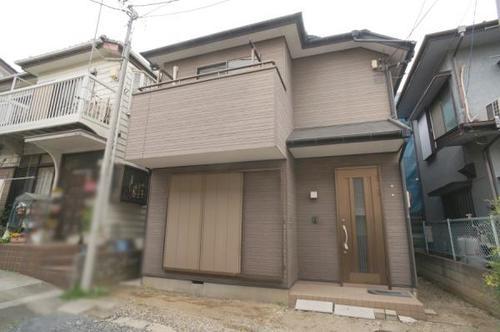 さいたま市北区本郷町 中古戸建 の物件画像