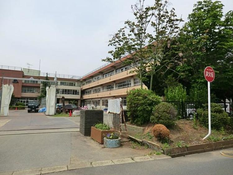 八千代市立八千代台西小学校