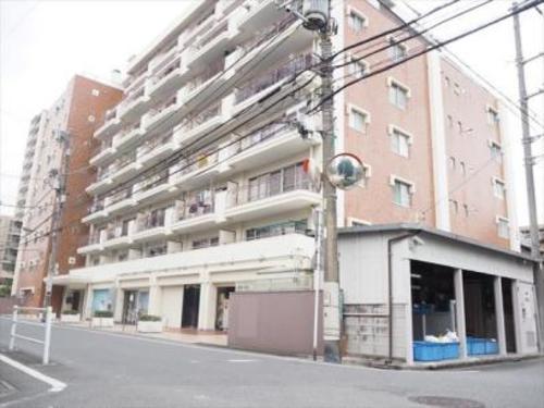 川口サマリアマンション 学区/並木小の物件画像
