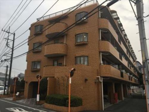 ダイアパレス与野本町 学区/鈴谷小・与野西中の画像