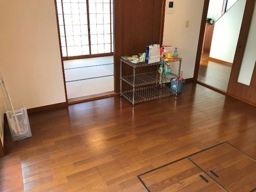 横浜市瀬谷区阿久和西 中古戸建の物件画像