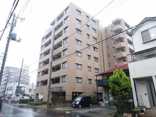 セザール川口幸町 の物件画像