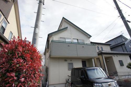 上尾市今泉 中古住宅の物件画像