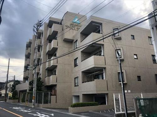 サーパス武蔵浦和 学区/西浦和小・田島中の物件画像