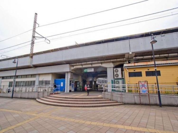 JR武蔵野線「西浦和」駅  約960m