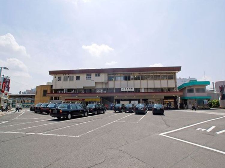 JR京浜東北線「北浦和」駅 約1440m