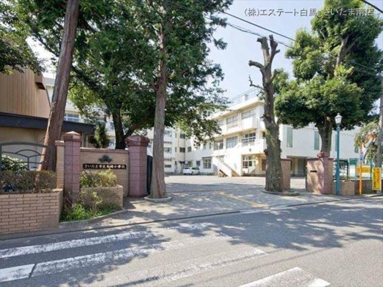 さいたま市立木崎小学校 約1000m
