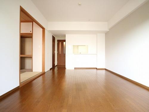 ペットと住める角部屋3LDK~【元住吉南パーク・ホームズ弐番館】の画像
