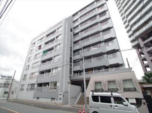 川口グレースマンションの物件画像