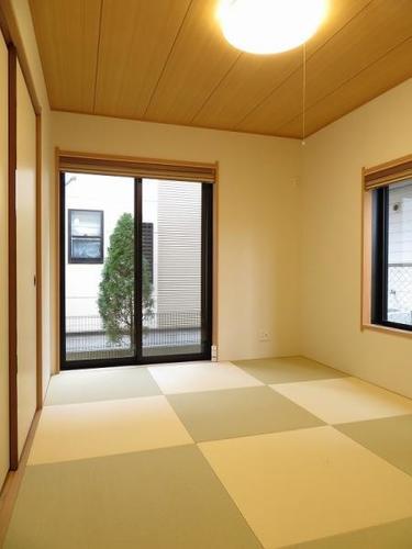 さいたま市見沼区丸ヶ崎町 学区/春岡小・春野中の物件画像