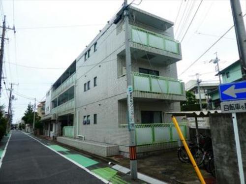元町ハイツ 学区/北浦和小・本太中の物件画像