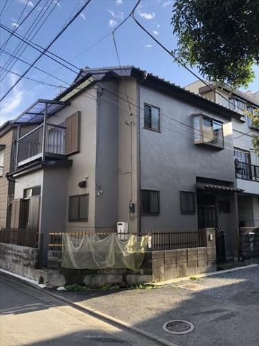 さいたま市桜区道場2丁目 学区/栄和小・土合中の画像
