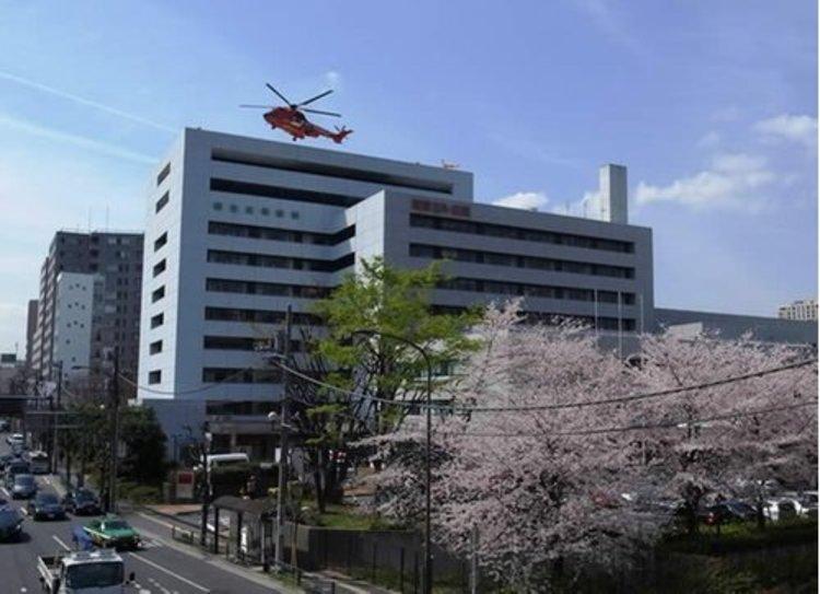 東京都立広尾病院まで800m 都立広尾病院は誰もが安心してかかれる皆様の病院です。365日24時間体制で、一次から三次まで救急医療を提供する「東京ER・広尾」を担い、他の医療機関では対応困難な傷病につ