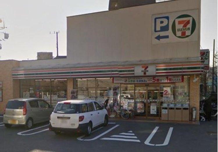 セブンイレブン矢口渡駅前店まで264m セブン-イレブンは、アメリカ合衆国発祥のコンビニエンスストア。日本においてはコンビニエンスストア最大手であり、チェーンストアとしても世界最大の店舗数を展開してい
