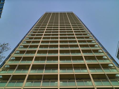 二子玉川ライズ タワー&レジデンス タワーイースト の物件画像
