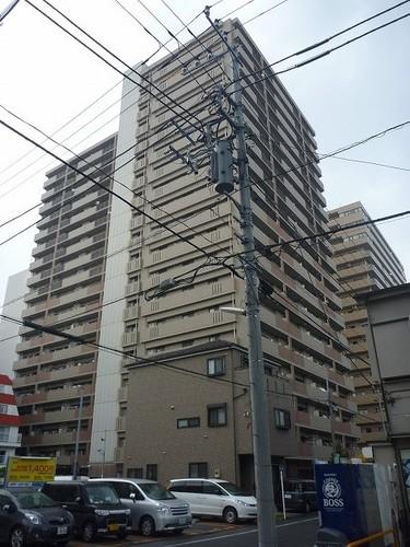 ヴァンティアン横濱の物件画像