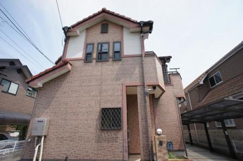 上尾市小泉7丁目 中古住宅の物件画像