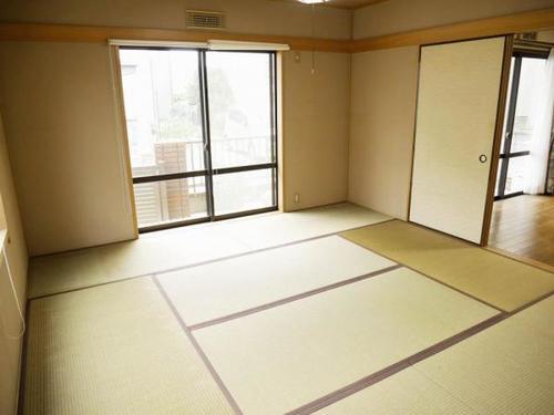 上尾市上野の画像