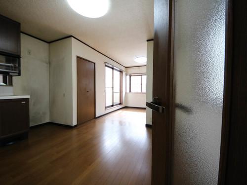 東京都中野区大和町四丁目の物件の物件画像