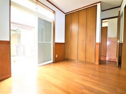 春日部小渕 中古住宅の画像
