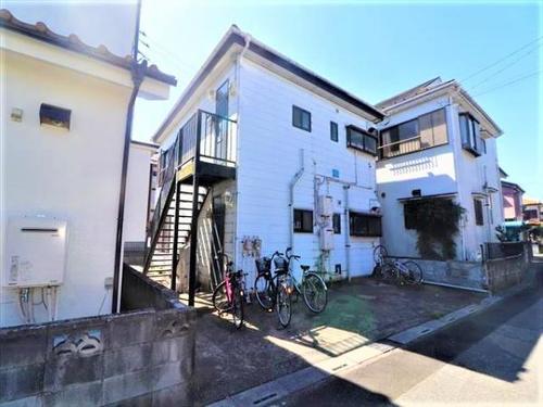 越谷市野島 二世帯住宅 中古戸建の物件画像