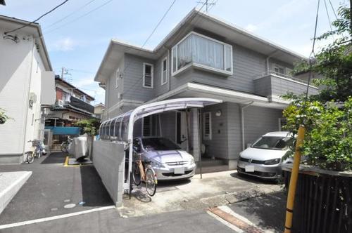 入間市東藤沢4丁目 中古戸建の画像