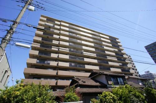 コスモ川口アクアフロントの物件画像