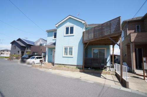 野田市つつみ野 中古住宅の物件画像