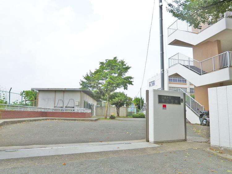 川崎市立平小学校 距離1100m